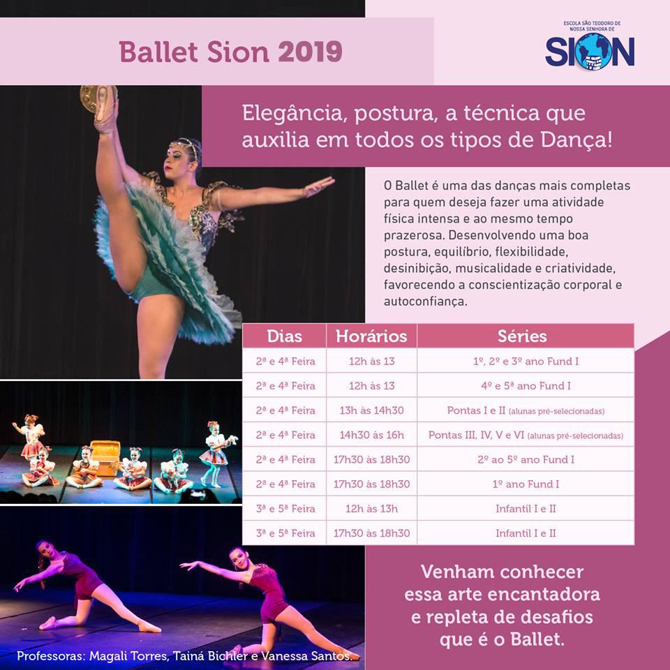 ballet-novo